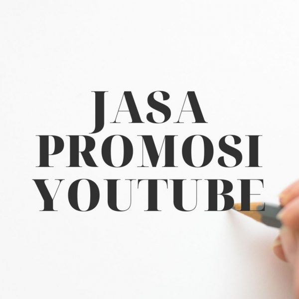 Jasa Promosi Youtube
