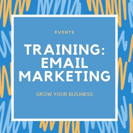 Training Email Marketing For Beginners